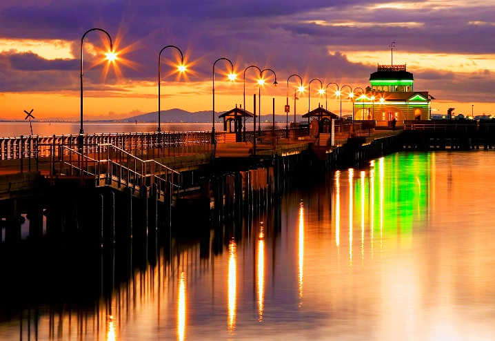 St Kilda Marina Berths And Boating Services In Melbourne